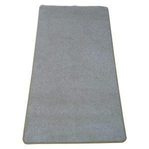 Szegett szőnyeg 70x120 cm - Beige egyszínű