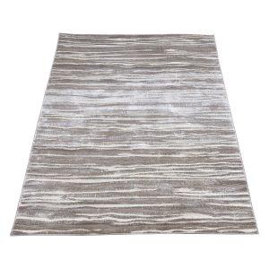 Modern szőnyeg 200x280 cm - Beige 3098