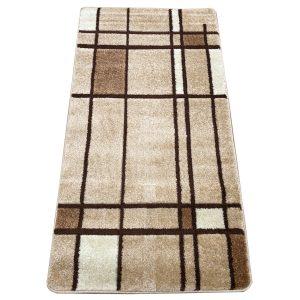 Modern szőnyeg 80x300 cm - Garlic F952