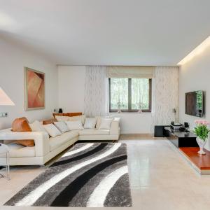 Exkluzív shaggy szőnyeg 120x170 cm - enteriör305