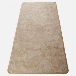 Szegett szőnyeg - Törtfehér egyszínű - teljes 2