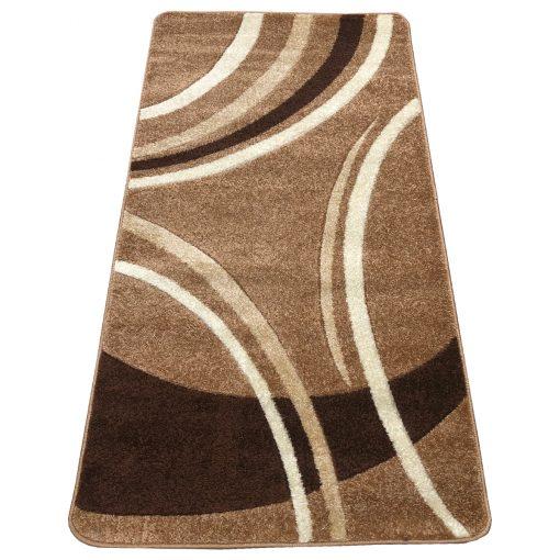 Modern szőnyeg 60x110 cm - New Beige 81181