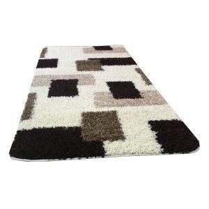 Shaggy szőnyeg 160x220 cm -Bone 051