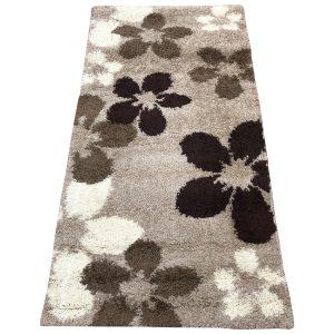 Shaggy szőnyeg 80x150 cm -Bone 890