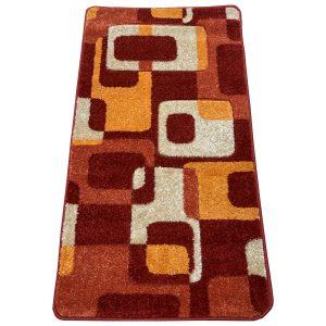 Modern szőnyeg 60x110 cm - Terra 0196
