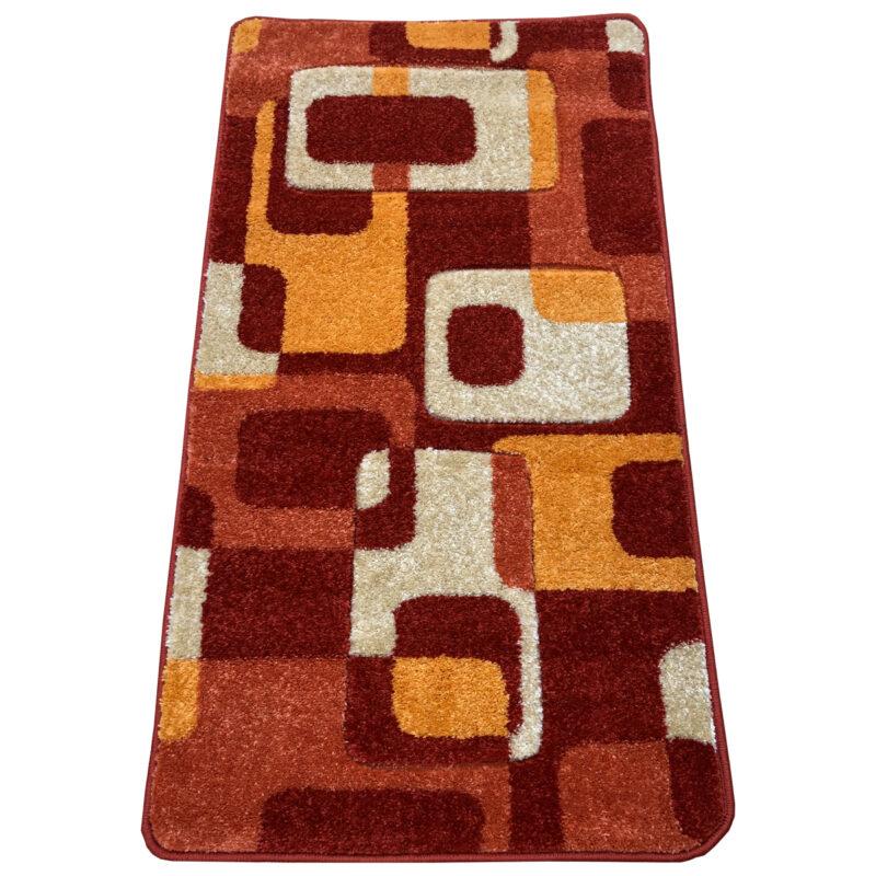 Modern szőnyeg 60x220 cm - Terra 0196