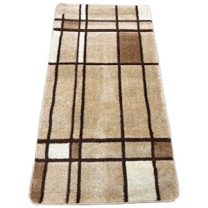 Modern szőnyeg 80x150 cm - Cream F952