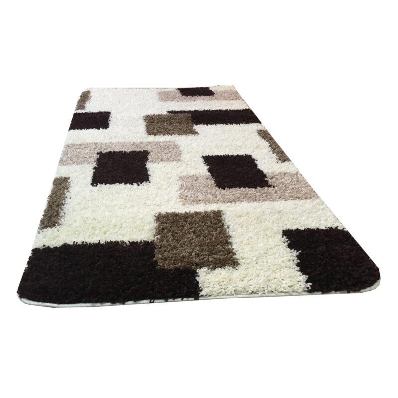 Shaggy szőnyeg 200x280 cm -Bone 051