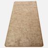 Szegett szőnyeg - Barna egyszínű - teljes 2