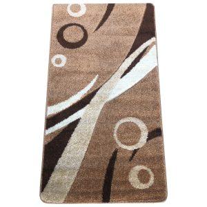 Modern szőnyeg 60x110 cm - New Beige 9842