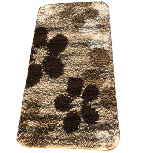Shaggy szőnyeg 80x150 cm - Beige 890