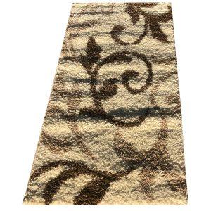 Shaggy szőnyeg 80x150 cm -Bone 0912