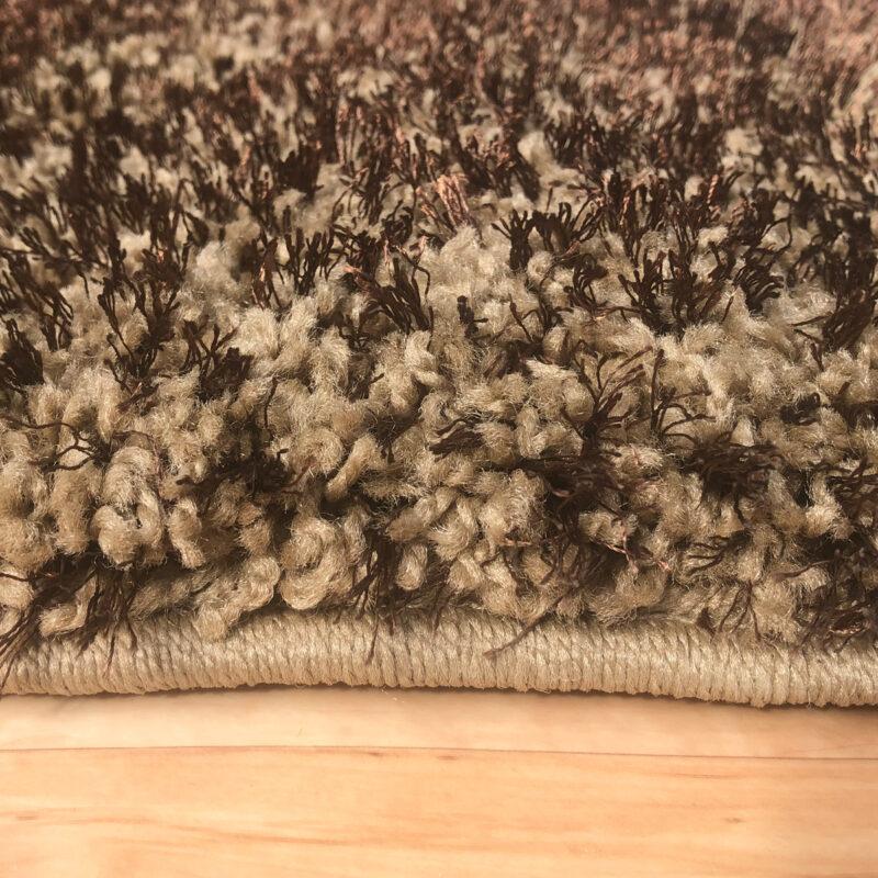 Exkluzív shaggy szőnyeg 120x170 cm - közeli 063