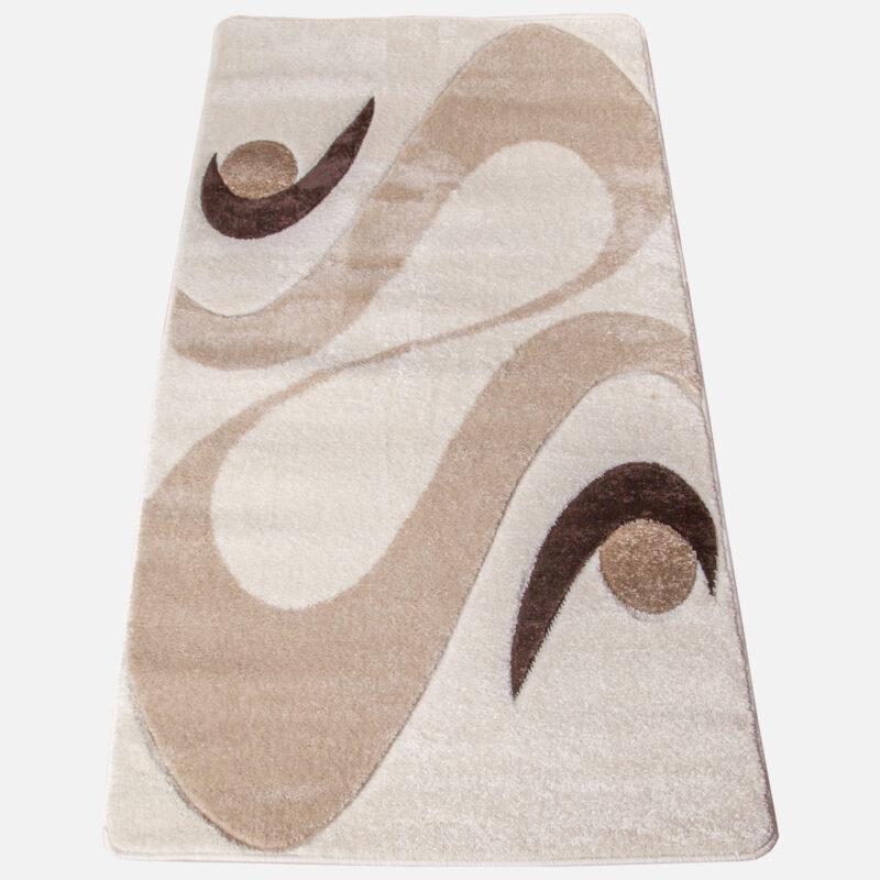 Modern szőnyeg - Cream 2331