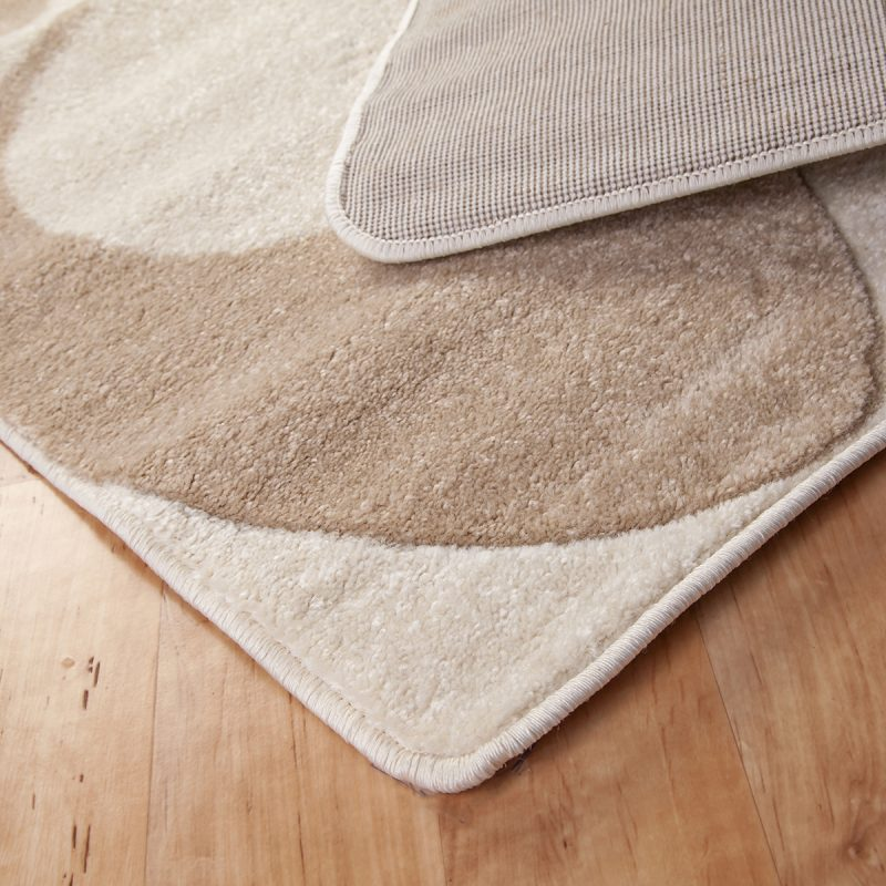 Modern szőnyeg - Cream 2331 - hátoldal