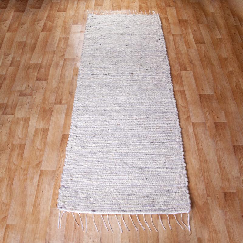 Gyapjú szőnyeg 70x200 cm Cikksz. 9145