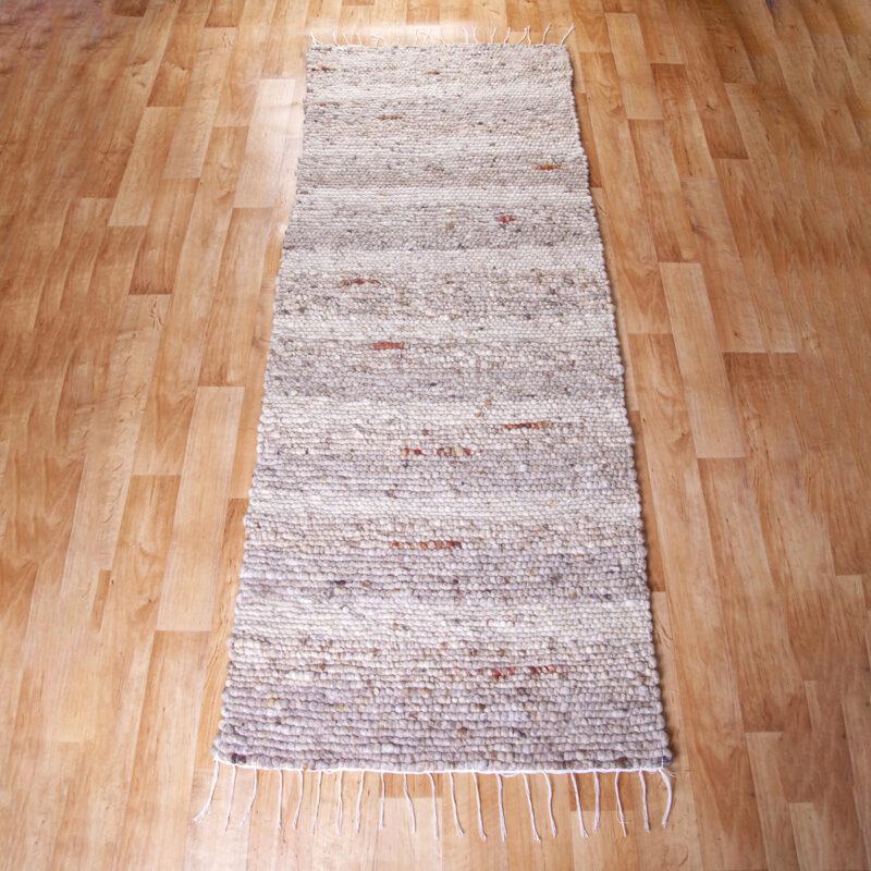 Gyapjú szőnyeg 70x200 cm Cikksz. 9146