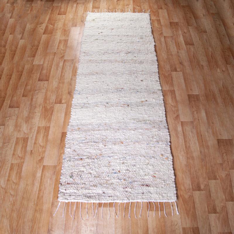 Gyapjú szőnyeg 70x200 cm Cikksz. 9156